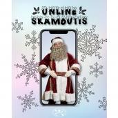 Kalėdų senelio video sveikinimas online