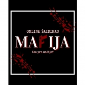 Mafija online