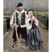 XXI amžiaus piratai