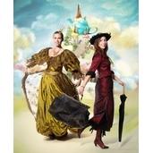Princesės ir riteriai