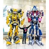 Transformeriai